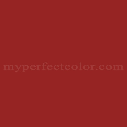 Match of Ideal Revetement™ 5113 Cherry Red *