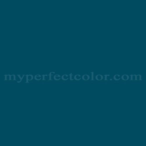 Match of Ideal Revetement™ 8330 Heron Blue *