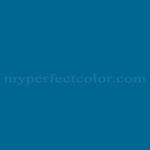 Match of Ideal Revetement™ 8790 Royal Blue *