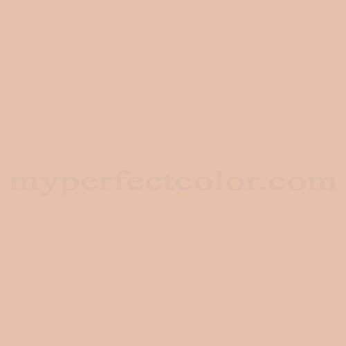 Match of Kelly Moore™ KM4403-1 Copper Blush *