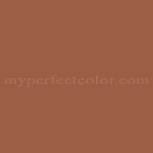 Match of Kelly Moore™ KM4407-5 Vintage Copper *