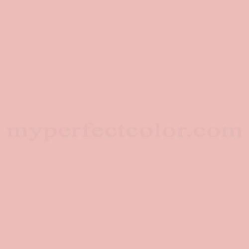 Match of Kelly Moore™ KM4429-1 Pink Sachet *