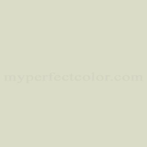 Match of Kelly Moore™ KM4801-1 Silver Laurel *