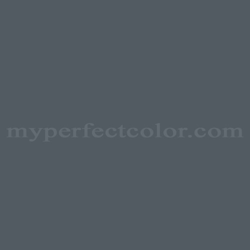 Match of Kelly Moore™ KM4882-5 Titanium Gray *