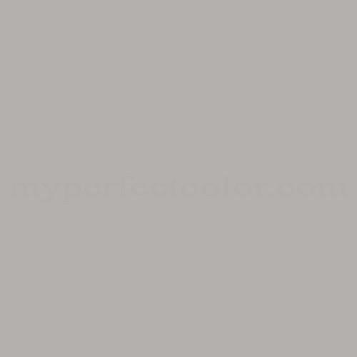 Match of Kelly Moore™ KM4908-1 Bashful Emu *
