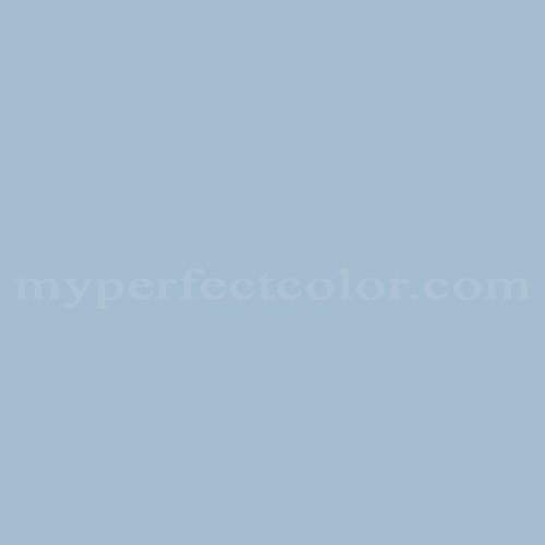 Match of Kelly Moore™ KM4956-1 Seascape Blue *