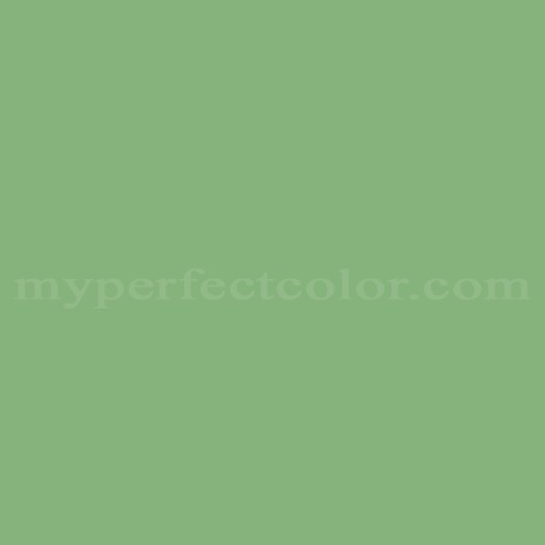 Match of Kelly Moore™ KM5098-3 Color Me Green *