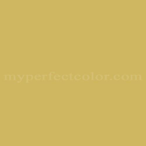 Match of Kelly Moore™ KM5168-3 Lemon-Lime Mojito *