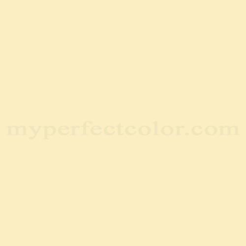 Match of Kelly Moore™ KM5194-1 Amarillo Yellow *