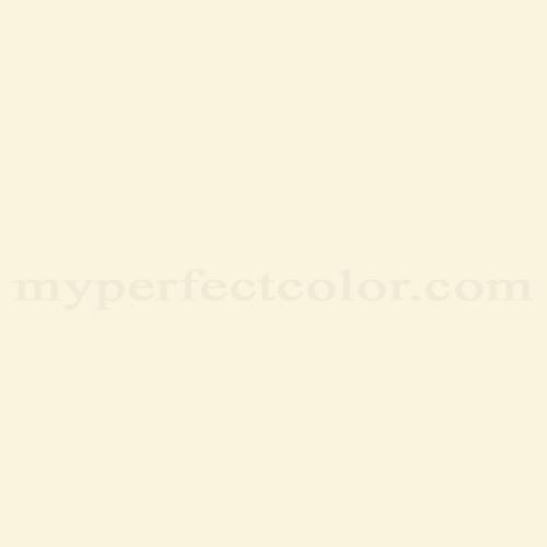 Match of Kelly Moore™ KM5213-1 Lemon Splash *