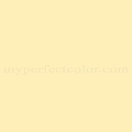 Match of Kelly Moore™ KM5215-1 Dandelion Wine *