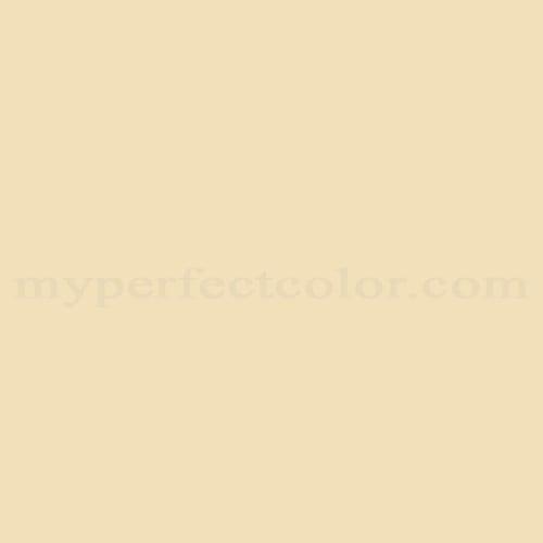 Match of Kelly Moore™ KM5235-1 Clover Honey *