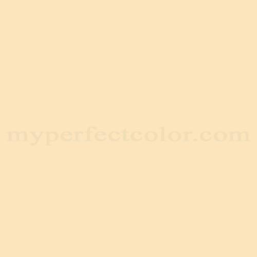Match of Kelly Moore™ KM5299-1 Frozen Custard *