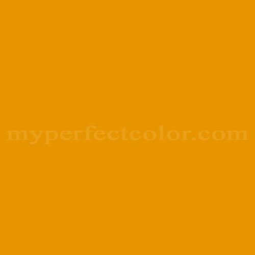 Match of Kelly Moore™ KM5310-1 Rowdy Orange *