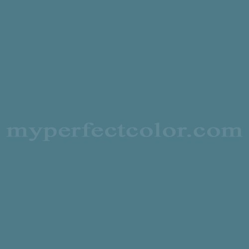 Color Match Of Pella Windows And Doors Pr0143 Stormy Blue