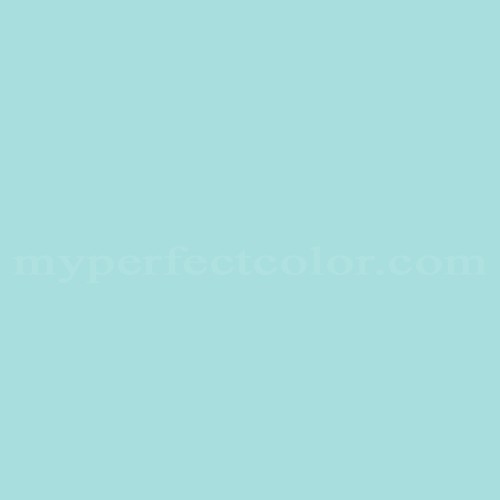 Color Match Of Sherwin Williams Hgsw1326 Blue Iris