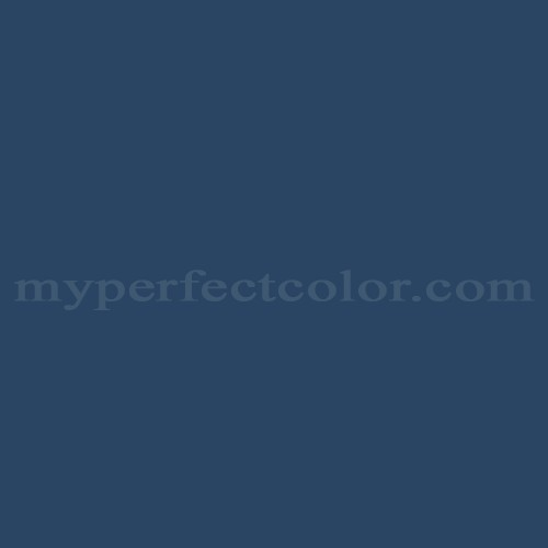 Sherwin Williams VF14 (SW9176) Dress Blues | Myperfectcolor