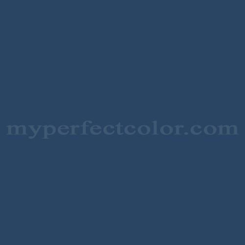 Sherwin Williams VF14 (SW9176) Dress Blues | Myperfectcolor
