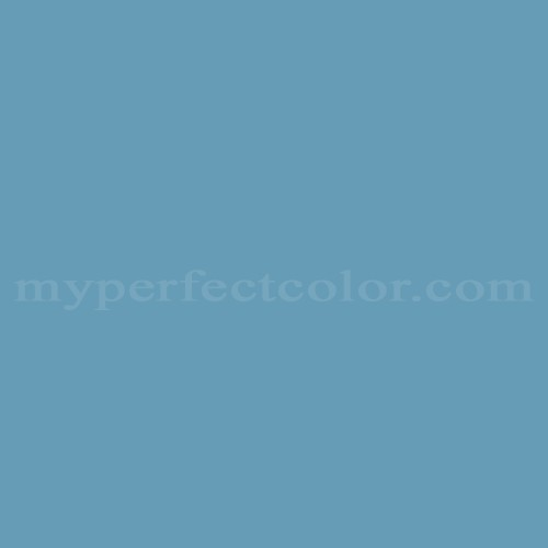 Color Match Of Valspar Vr055c Crisp French Blue