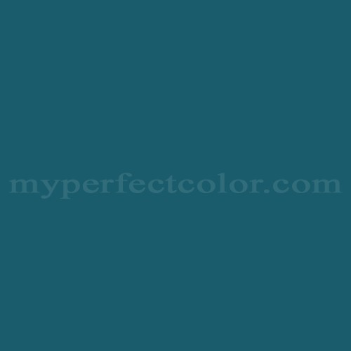 Match of Sherwin Williams™ SW9060 Connor's Lakefront *