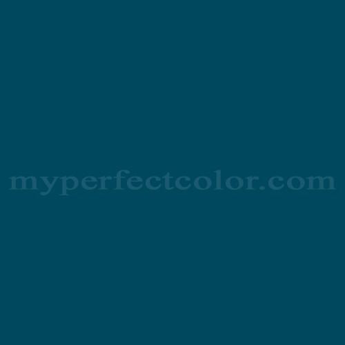 Color Match Of Garaga Garage Doors Heron Blue