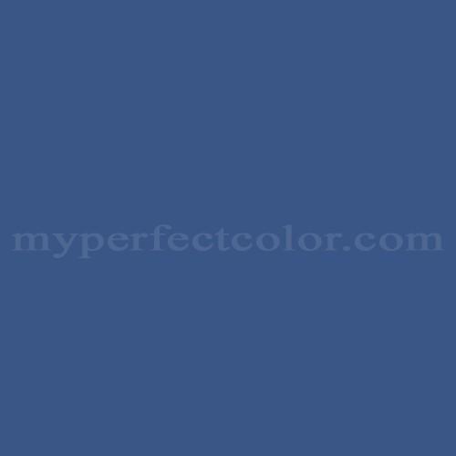 Match of Avery Dennison™ Sapphire Blue #680 *