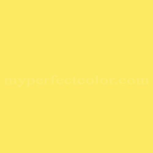 SpongeBob Yellow