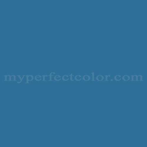 MyPerfectColor™ Patriotic Blue