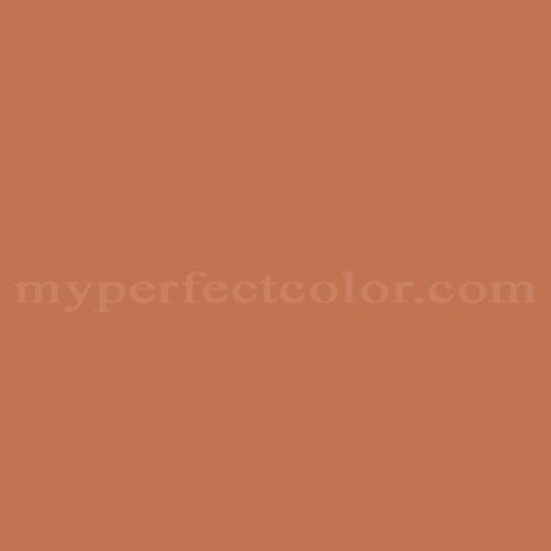 MyPerfectColor™ Pumpkin Pie
