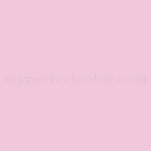 MyPerfectColor™ Sweetheart Pink