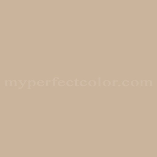 Behr Ppu4 7 Mushroom Bisque Myperfectcolor
