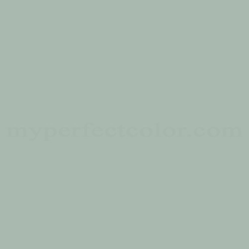 Color match of Behr PPU11-14 Zen* & Behr PPU11-14 Zen | Myperfectcolor