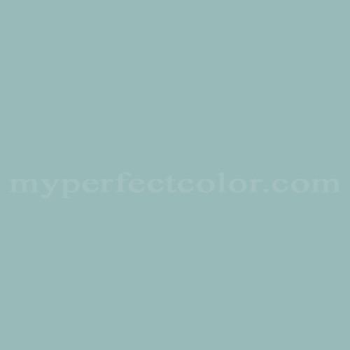 Color Match Of Behr Ppu12 6 Lap Pool Blue