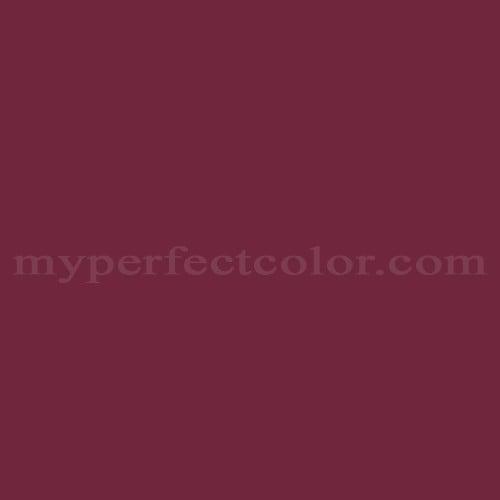 Color Match Of Pantone PMS 2042 C