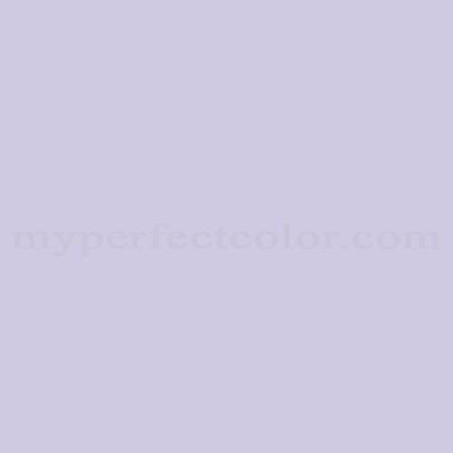 Benjamin Moore™ 1395 Grape Ice