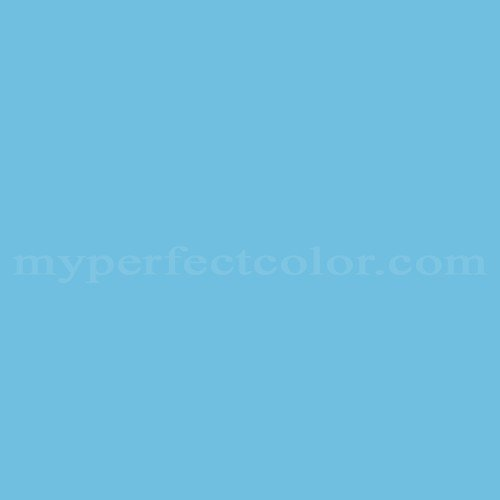 Benjamin Moore™ 2064-50 Costa Rica Blue