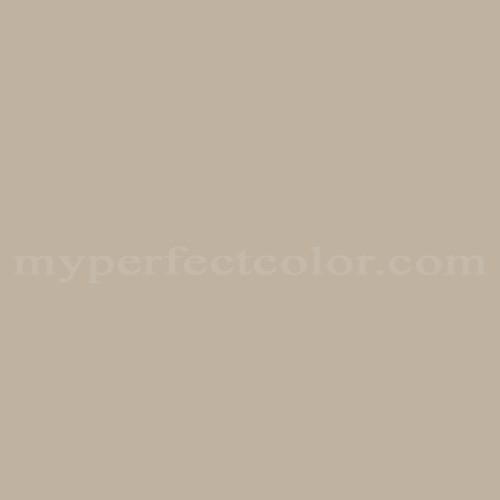 Match of Colourtrend™ Parson's Stone *