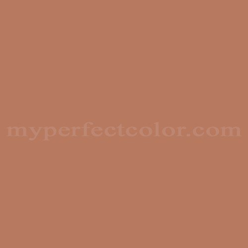 Match of Columbia Paint™ 0038 Autumn's Hill *