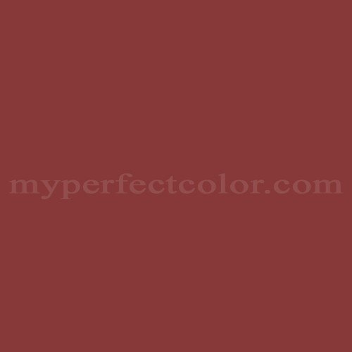 Match of Columbia Paint™ 0067 Lover's Kiss *