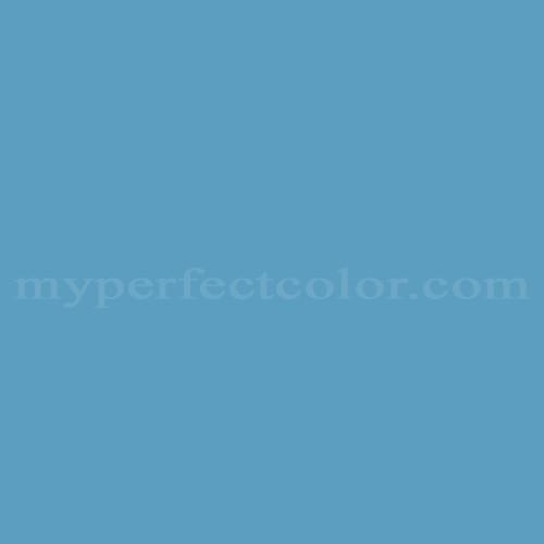 Match of Coronado Paints™ 7343 Bird's Egg Blue *