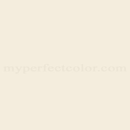 Match of Coronado Paints™ OW-134 It's A Cream *