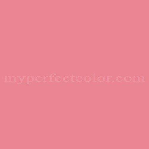 Match of Devine Color™ Mo' Pink *