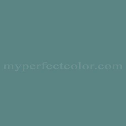 Match of Para Paints™ P5106-62 Surfer's Paradise *