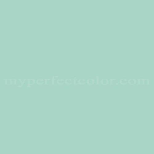 Match of Para Paints™ P5110-34D Artist's Eye *