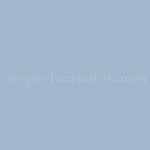 Match of Para Paints™ P5154-44 Cruisin' *