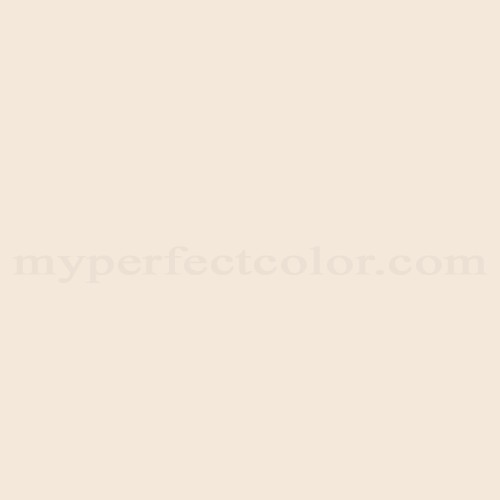 Match of Porter Paints™ 12710-1 Queen Anne's Lace *
