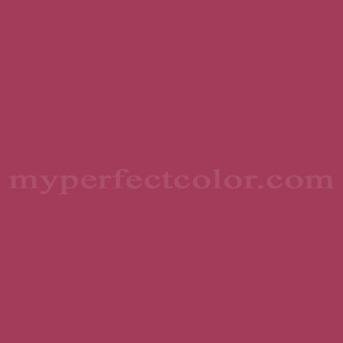 Match of PPG Pittsburgh Paints™ 236-7 Heart's Desire *
