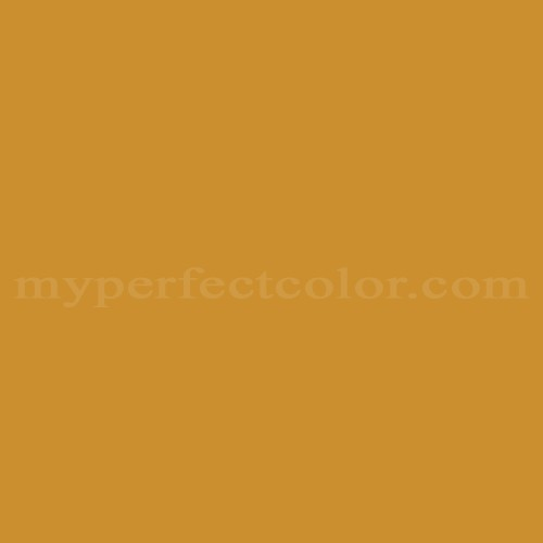Match of PPG Pittsburgh Paints™ 7273 Miser's Gold *