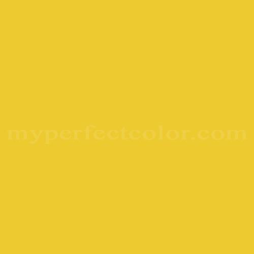 Match of Pratt and Lambert™ 15-11 Abby's Yellow *