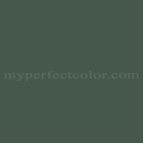 Match of Prismatic Powders™ PSB-6813 D'Kana Green *